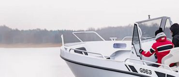 Aluminium-boats-manufacturing